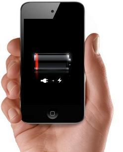 Перестал заряжаться телефон
