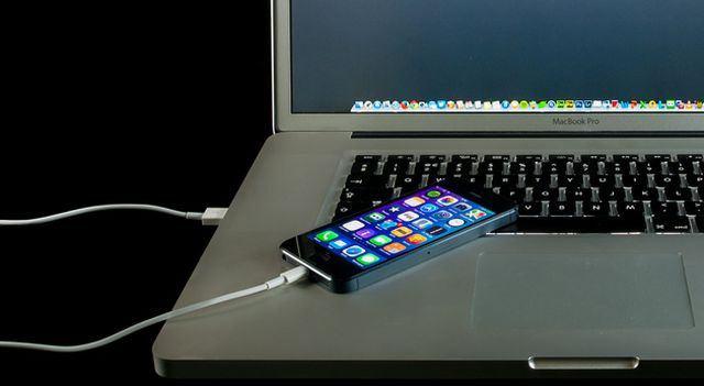 Телефон не заряжается через USB?