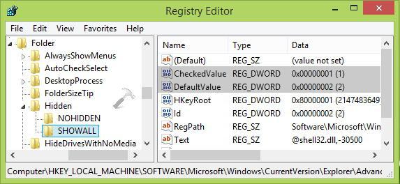 Почему флешка не видит файлы?