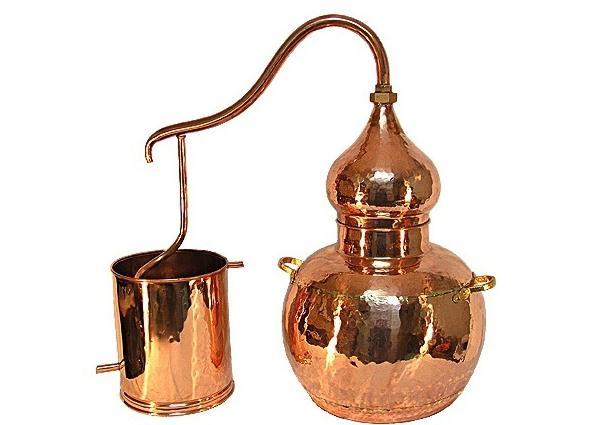 производство виски в домашних условиях