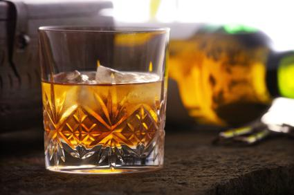 приготовление виски в домашних условиях