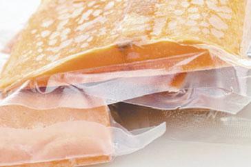 Как приготовить замороженные морепродукты