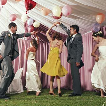 Шуточная характеристика гостей на свадьбе примеры