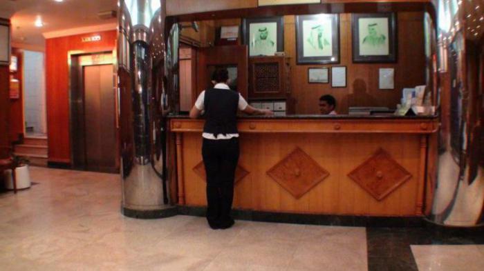 ОАЭ Royalton Hotel 2