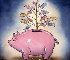 максимальный процент по валютным вкладам