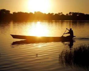 озера африки список