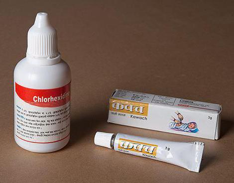 Свечи хлоргексидин отзывы