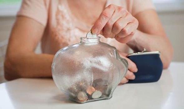 Накопительная и страховая часть пенсии