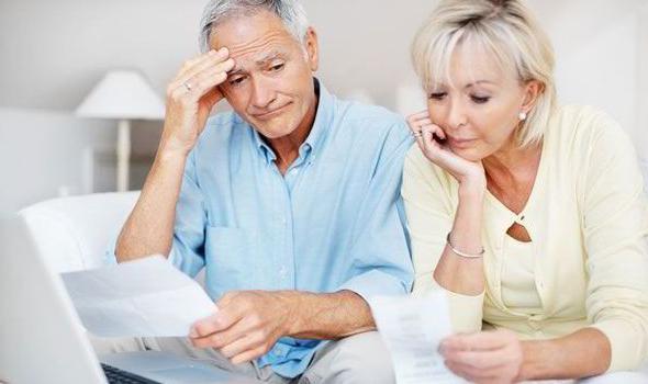 Страховая и накопительная пенсии