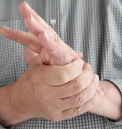 Почему немеют пальцы на правой руке средний и безымянный - f