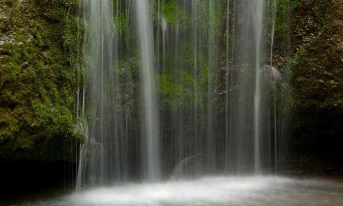 Водопад Котел Дьявола картинки