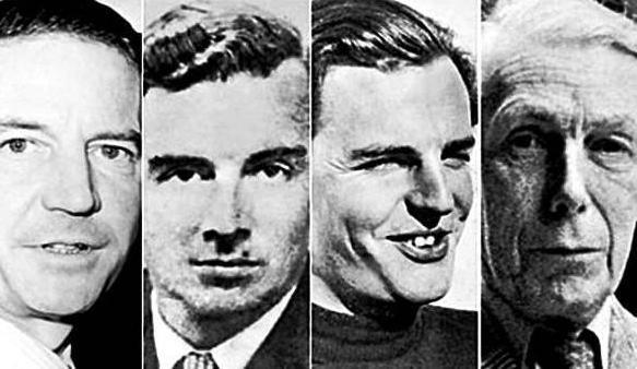советские разведчики второй мировой войны