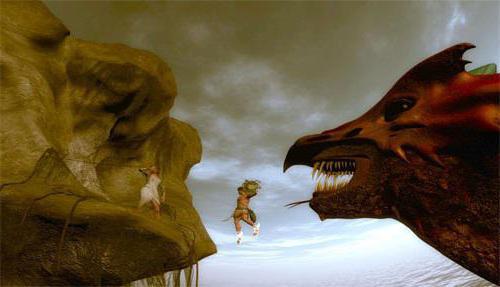 андромеда в мифологии