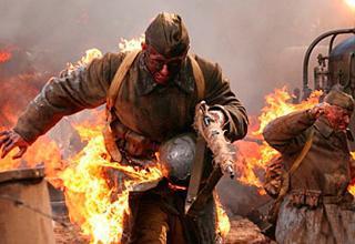 военное кино россия 2013