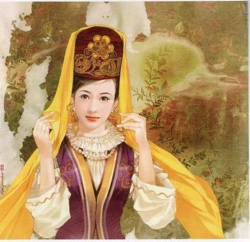 красивые татарские имена для девочек современные