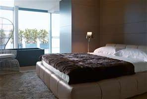 мягкие кровати аскона