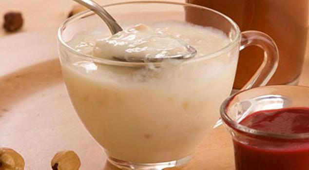 кисель овсяный из геркулеса рецепт