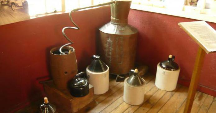 Как убрать запах самогона в домашних условиях? Способы и технология очистки