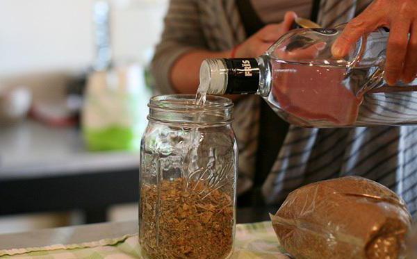 изготовление коньяка в домашних условиях из водки