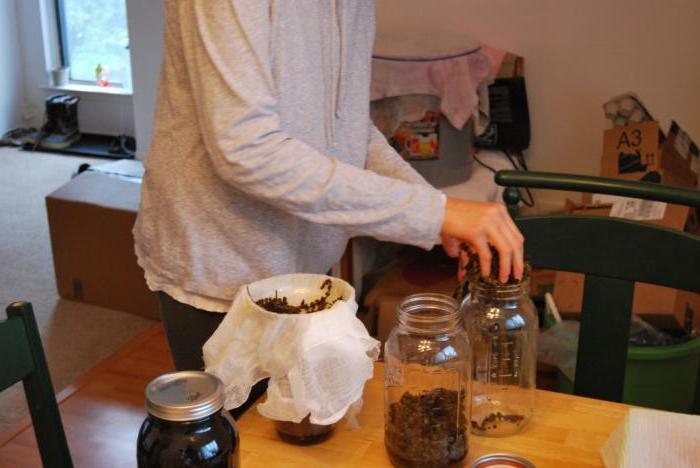 Как сделать хеннесси из самогона в домашних условиях рецепт