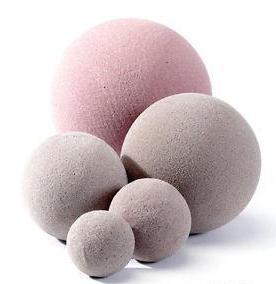 пенопластовые шары для рукоделия
