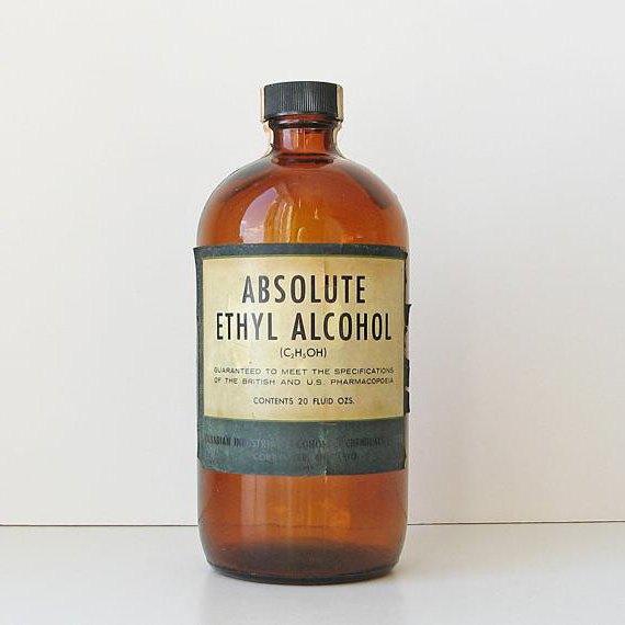 как отличить метиловый спирт от этилового в чем разница