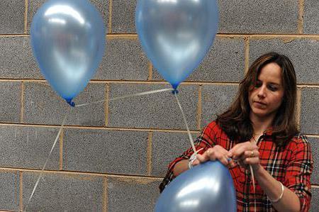 Арка из шаров своими руками