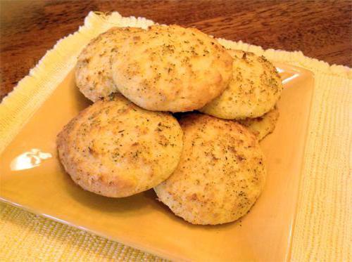 печенье из кокосовой муки