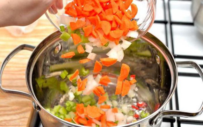 Как приготовить суп фрикадельки с рисом