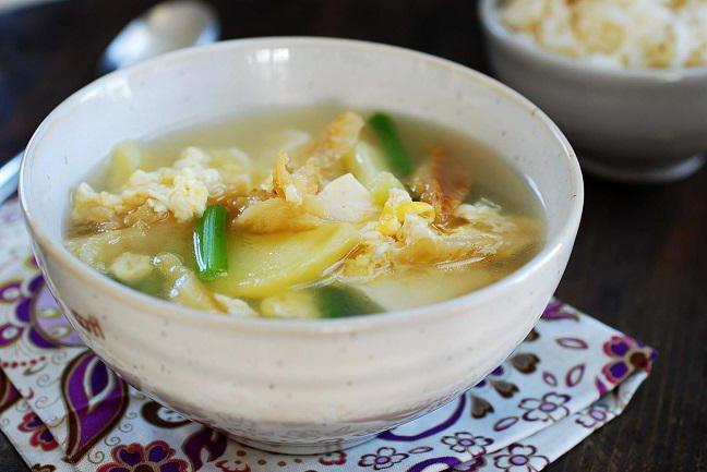 Суп из филе минтая рецепт с фото