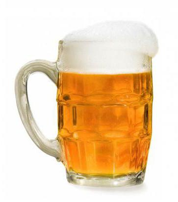 Что такое ерш алкоголь
