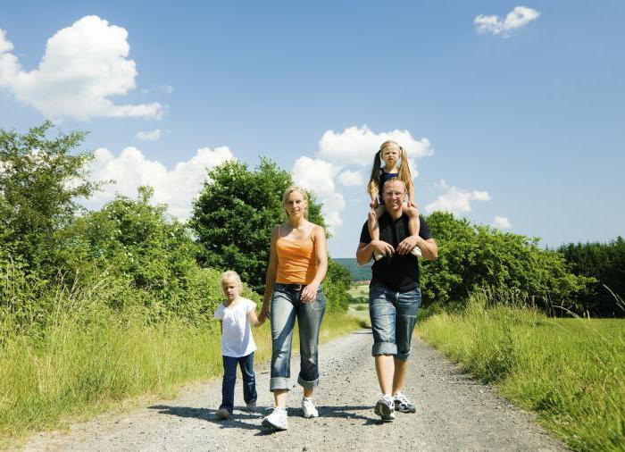 чем полезна ходьба