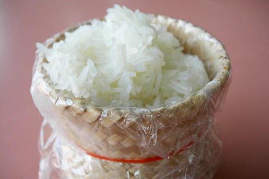 Як варити рис у пакетиках за всіма правилами?