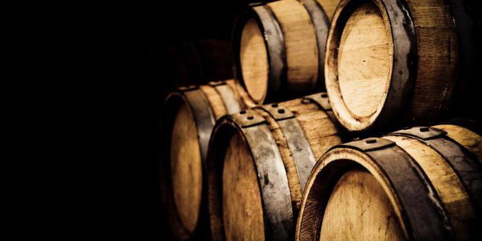 как из самогона сделать виски в дубовой бочке
