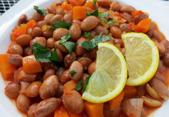 рецепт салата с капустой и морковью и луком
