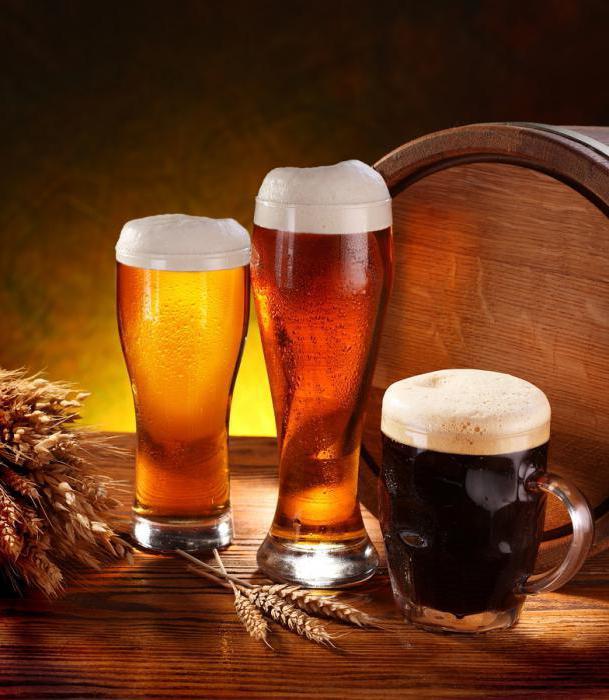 Пиво в домашних условиях из меда и 718