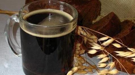как приготовить алкогольный квас в домашних условиях