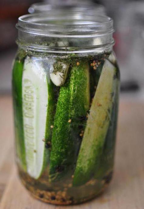 огурцы салат с молотым перцем на зиму рецепты