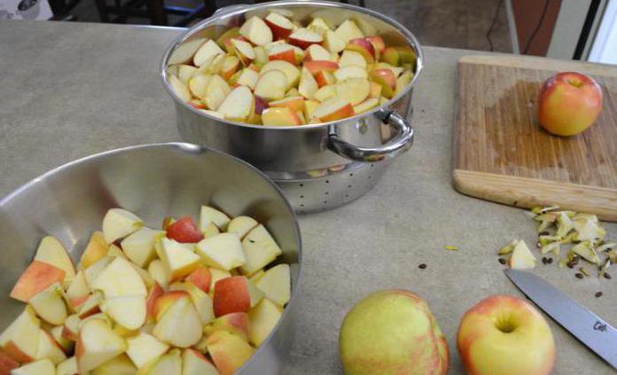 домашнее вино из яблочного жмыха