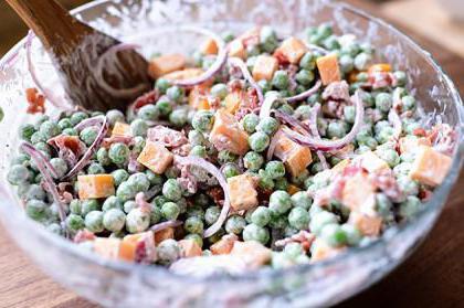 салат купеческий рецепт приготовления