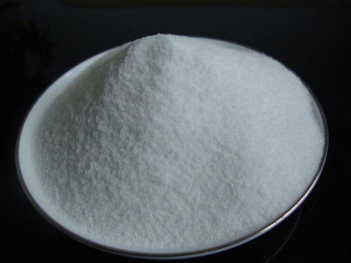 Натрий сульфит и его применение
