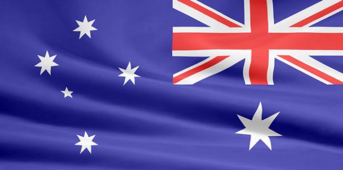 Герб Новой Зеландии  worldgloberu