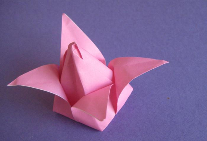как сделать оригами легко