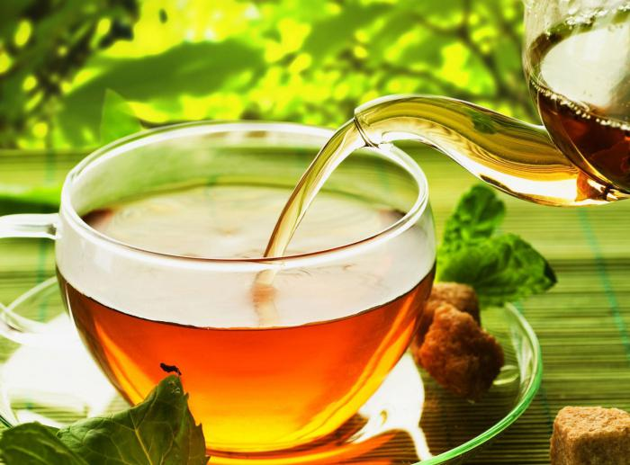 молотый имбирь в чай