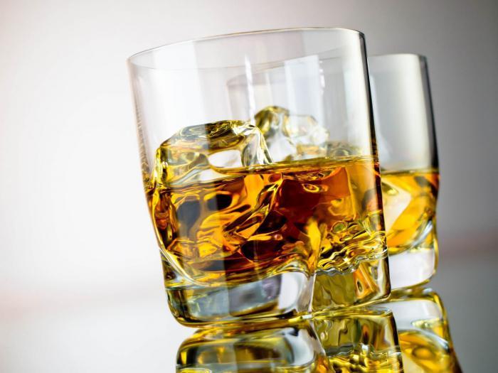Какой алкоголь поднимает давление