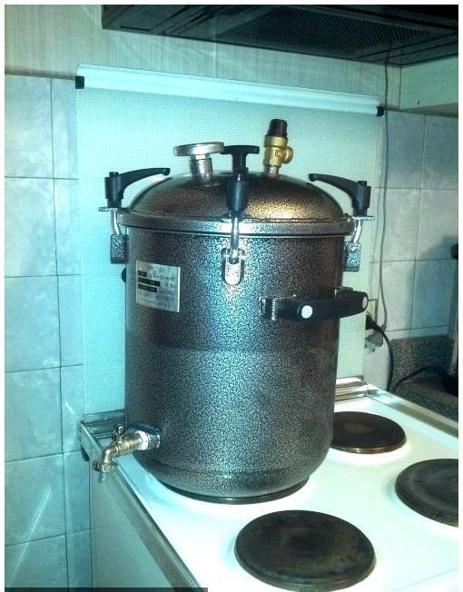 Тушeнка из утки – кулинарный рецепт