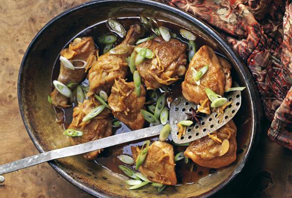как приготовить в духовке стейк из индейки