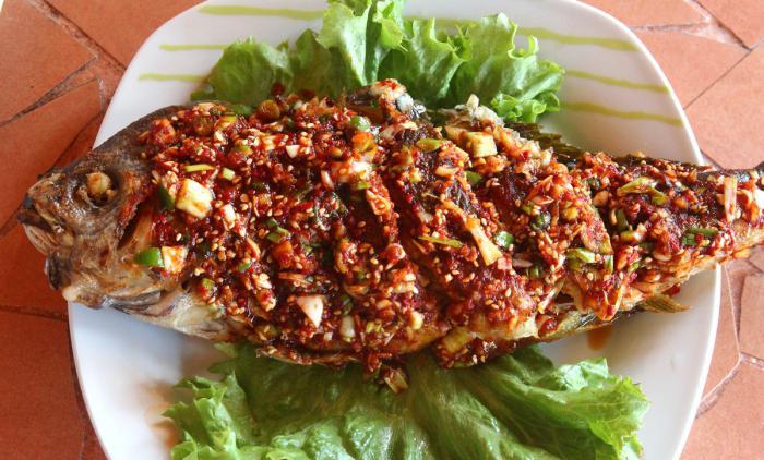 жареная сайра рецепты приготовления