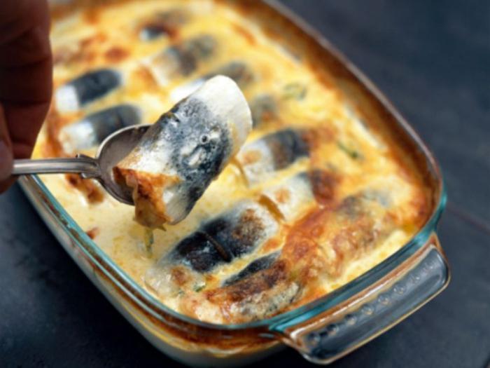 Ханум рецепт приготовления в домашних