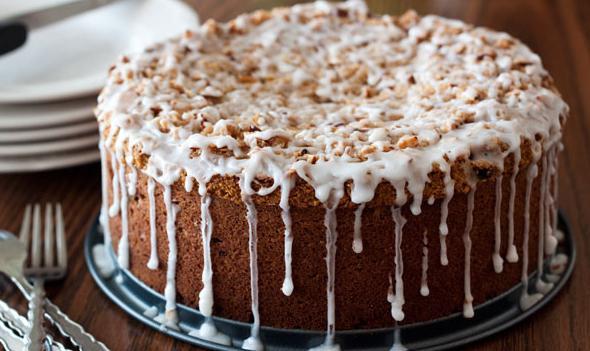 рецепт помадки для торта